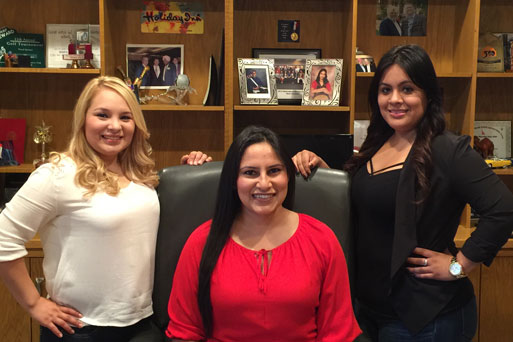Gill Insurance Agency Staff